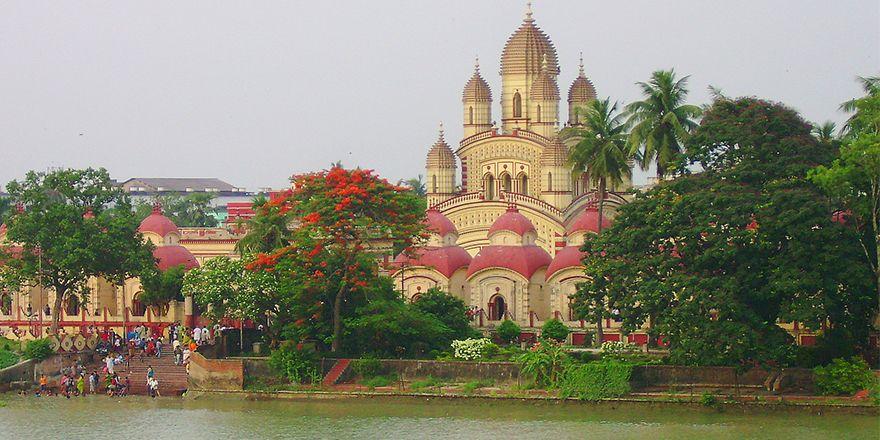 viagem  Índia