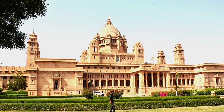 Viagem à Índia e Nepal