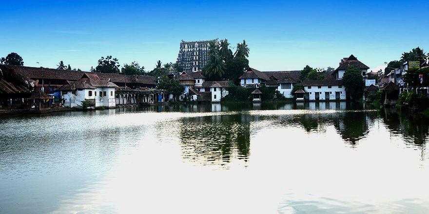 Viagem a Kerala Índia