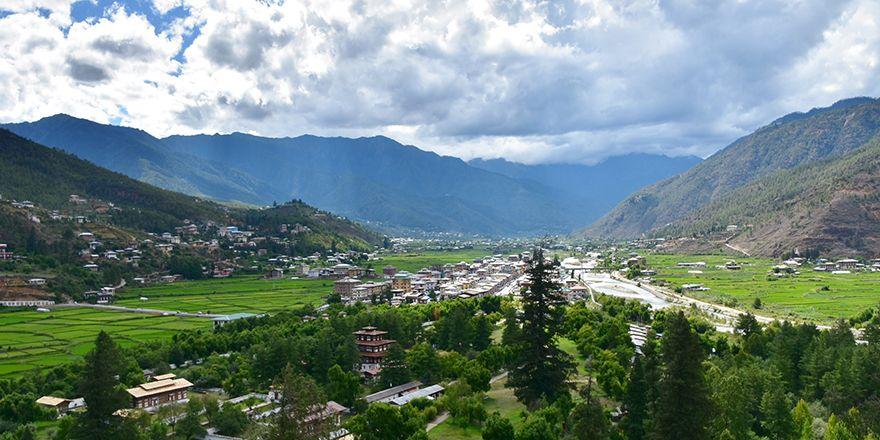 Viagem à Índia com o Nepal e Butão